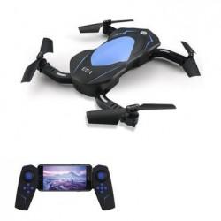 Eachine E51 WiFi FPV With 720P Camera Selfie Drone Altitude Hold Foldable Arm RC Quadcopter RTF