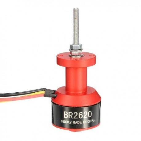 Racerstar BR2620 4600KV 2-3S Brushless Motor For Ducted RC Airplane