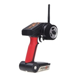 Wltoys A949 A959 A969 A979 K929 1/18 Rc Car 2.4G Transmitter A949 57 Part for Wltoys RC Car 2.4G Transmitter