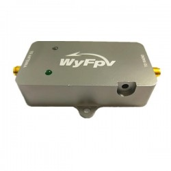 Long Distance 2.4G 2.5W 33dBm Controllable Power Amplifier Signal Booster for Radio Transmitter