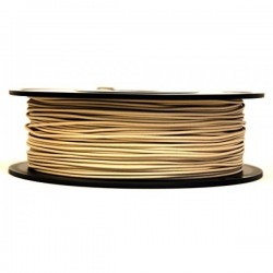 3D Printer Filament - WOOD - spool of 0.5Kg - 1.75mm