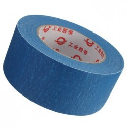 50m x 48mm Blue Reprap Hotbed Masking Tape For 3D Printer