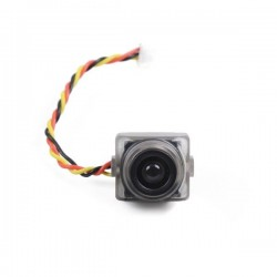 IFlight 1/4 CMOS 700TVL NTSC 120 Degree Wide Angle Mini FPV Camera for RC Drone