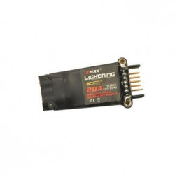 Eachine Customized Version Emax lightning 20A ESC BLHeli 2-4S PWM Oneshot125