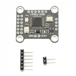 CJMCU-KZQ WS2812 5050 RGB LED Full Color Adjustable Lights Controller Board