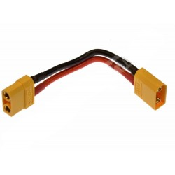 XT90 male to XT90 female Extension Cable 12AWG Wire