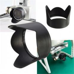 Sun Hood Sunshade Cap Camera Lens for DJI Phantom 3 Professional Advanced