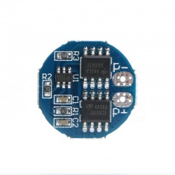 2S 7.4V 8.4V 5A PCB BMS Protection Board For 18650 Li-ion Lithium Battery Cell