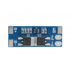 2S 7.4V 8.4V 8A PCB BMS Protection Board For 18650 Li-ion Lithium Battery Cell
