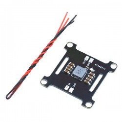 Lantian 5-30V 3A LC Power Filter Board for RC Drone FPV Racing 30.5x30.5mm