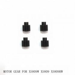 Motor Gear For Visuo Xs809hw Xs809 Xs809w Motor Gear Rc Drone