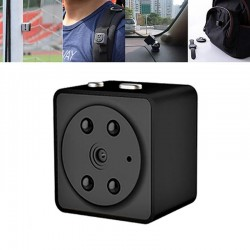 XANES A7 1080P 30FPS Mini DV Camera
