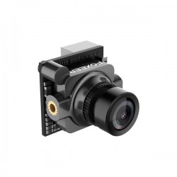 "Foxeer Arrow Micro Pro 1/3"" CCD 1.8mm M8 Lens 4:3 600TVL FPV Camera with OSD Black"