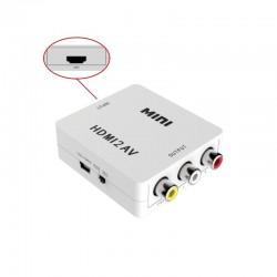 Eachine EV100 HD Port to AV Convertor Transfer Module Only For FPV Goggles RC Drone