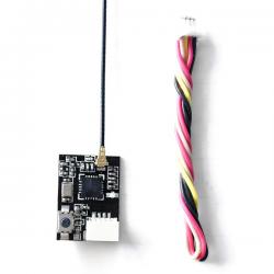 FS-RX2A Pro V1 2.4G Compatible Receiver for FS-I6 FS-I6X FS-I6S FS-TM8 FS-TM10 FS-I10 Transmitter