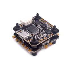 Mini Tower F3 OSD Flight control Built-in 5V 1A output BEC+ 4 in 1 BLHeli 25A ESC