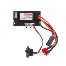 JJRC Q39 2.4G R/C 4WD 1:12 RC Car Parts NO.FY-RX01 2CH 40A Monocoque Control ESC Receiver FY-01/02/03
