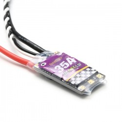 Racerstar MS Series 35A ESC BLHeLi_S OPTO 2-4S Supports Dshot600 For RC Drone FPV Racing Multi Rotor