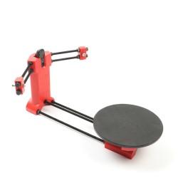 HE3D DIY 3D Scanner Adapter Plate For 3D Printer