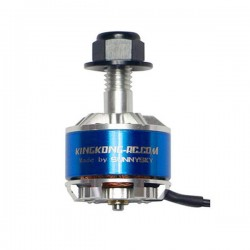 LDARC / Kingkong XT1406 1406 3600KV 2-4S Brushless Motor for Racing Drone