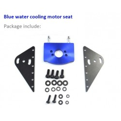 540 550 Motor seat B36 28 Water cooling motor bracket fixing mounting holder for RC Boat motor