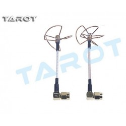 Tarot 5.8G Telemetry Antenna Group TL300K TX RX for Drone FPV Photography