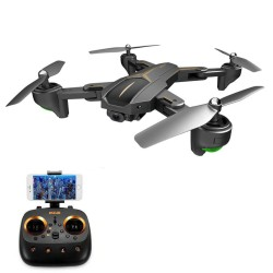 VISUO XS812 GPS 5G WiFi FPV w/ 5MP HD Camera 15mins Flight Time Foldable RC Drone Quadcopter RTF