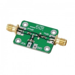 0.1-2000MHz RF Wideband Amplifier 30dB Gain Low Noise Amplifier LNA Module for RC Models