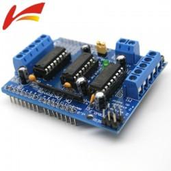 L293D motor control shield motor drive expansion board motor shield