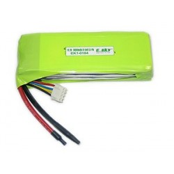 E-SKY 1800mAH 3S 11.1V Lipo Battery 15C - KING V2