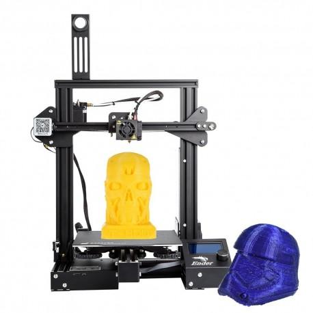 Creality 3D Ender 3 Pro High Precision 3D Printer DIY Kit 220*220*250mm Printing Size