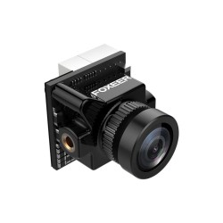 Foxeer Predator Micro V3 1.8mm 16:9/4:3 PAL/NTSC Switchable Super WDR 4ms Latency OSD FPV Camera - Black