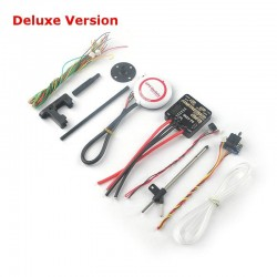 Inav F4 Flight Controller Deluxe Version Integrated OSD Buzzer With GPS Airspeed