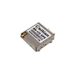Beitian BN-125 GPS Receiver MMCX Module Support GLONEASS Galileo BeiDou QZSS SBAS
