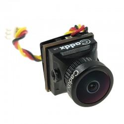 Caddx Turbo EOS2 4:3 1200TVL 2.1mm 160 Degree 1/3 CMOS Mini FPV Camera PAL For RC Drone