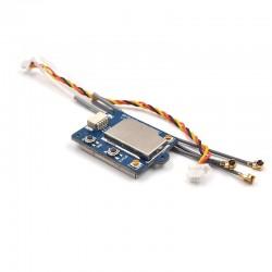 Flysky X8B 2.4G 8CH PPM i-BUS Mini Receiver for AFHDS 2A FS-NV14 RC Drone Radio