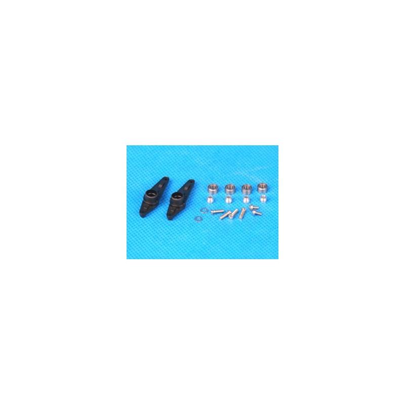 for Belt-CP Esky® Ball Control Arm Set EK1-0516