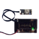 2.4G Wireless Wifi to Uart Telemetry Module With Antenna for Mini APM Flight Controller for RC Drone
