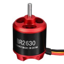 Racerstar BR2630 1050KV 2-4S Brushless Motor For RC Airplane Model