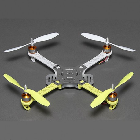 ST360 360mm Wheelbase 8 Inch Frame Kit with 8045 Propeller 2 CW & 2 CCW for RC Multirotor