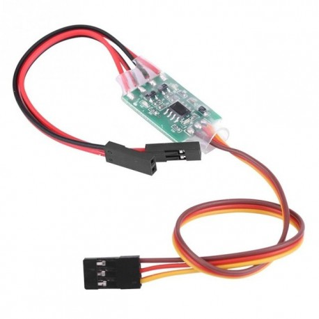 RC Igniter 2 in 1 Electronic Fuze Controller Remote Control Switch