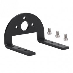 Metal U-Shaped 22 Series 22xx Motor Mount Holder Frame Bracket For Remote Control Boat Car RC Model Part Accessories