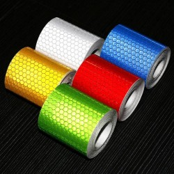 3m Reflective Stickers Decals Adhesive Tape