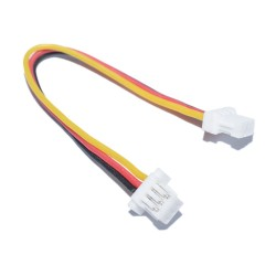 JST-SH 1.0mm 3 Pins 3P Silicone Flight Controller ESC Connection Wire for RC Drone FPV Racing