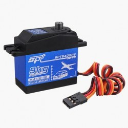 SPT Servo SPT5422HV 22KG 180° Metal Gear Digital Servo For 1:10 RC Car RC Models