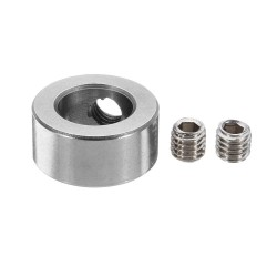 Lock Collar T6-T10 Lead Screw Lock Block Isolation Column Ring Lock For 3D Printer Parts