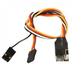 Remote Control AV Cable for Hawkeye Firefly 8 8s 8SE Action Camera