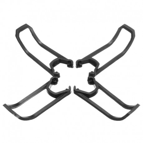 Eachine E58 WiFi FPV RC Quadcopter Spare Parts Propeller Guard Protection Cover