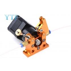 Reprap 42 Stepper Motor Long Distance All Metal Bowden Extruder, 1.75 Kossel Mini, Prusa i3 3D printer Parts