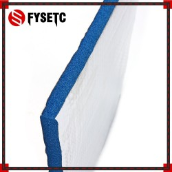 1PC 3D Printer Parts Heating Large Bed Sticker Heat Insulation Cotton Blue 220*220*10mm Thick For Wanhao i3 Anet A8 A2 Tronxy X2